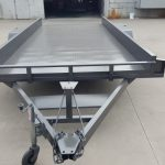 14 x 6. 6 FT Car Carrier Trailers