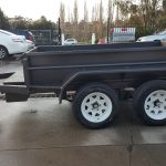 9 x 5 Tipper Trailer