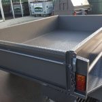10 x 6 Tipper Trailer