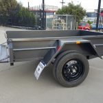 6 x 4 Heavy Duty trailer