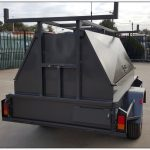 6 x 4 Tradesman Top Trailer